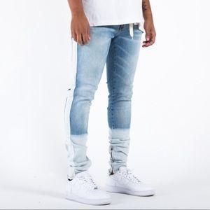 Other - Track denim jeans